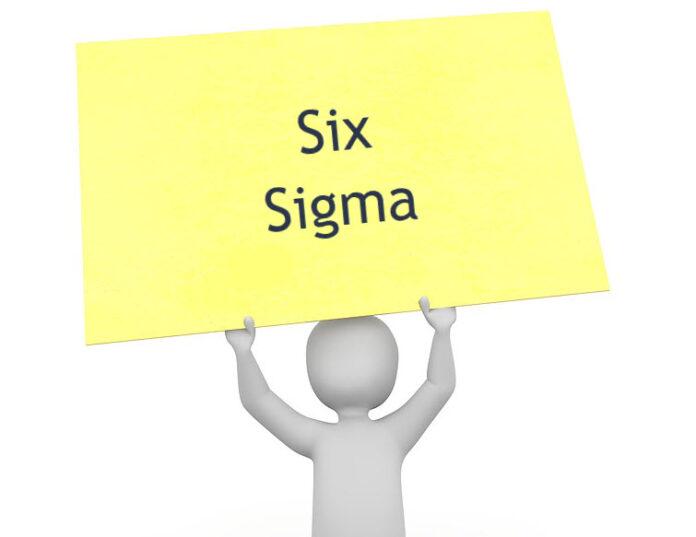 Six Sigma Master Black Belt Certification in India