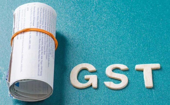 Interview questions on GST